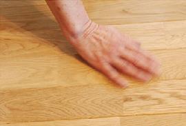 無垢床材/無垢羽目板